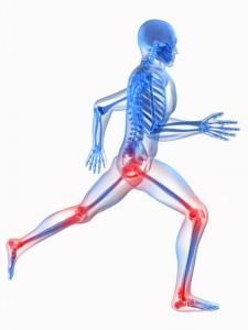 股関節の痛みの解決策